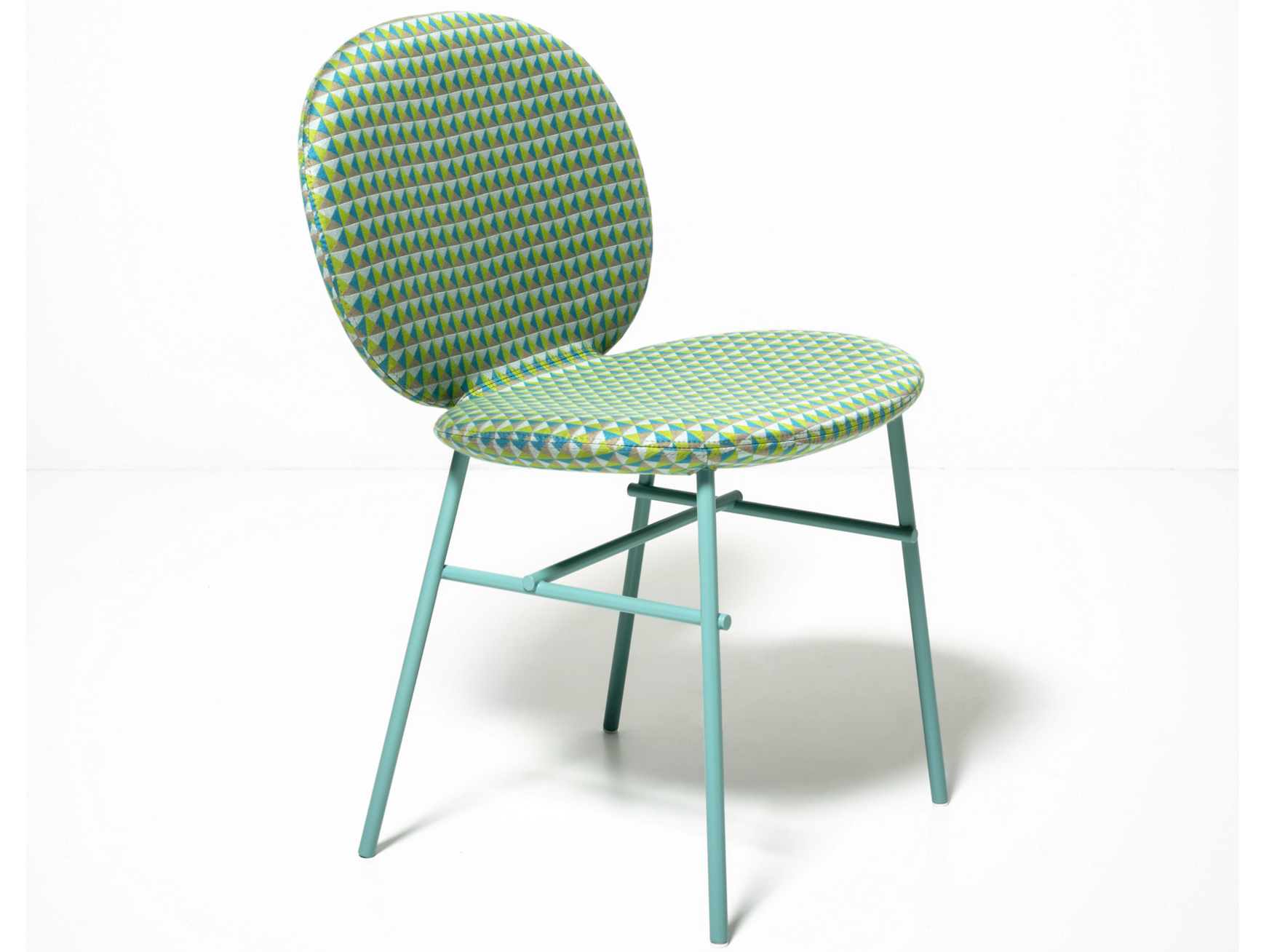 Kelly Chair by Tacchini Italia