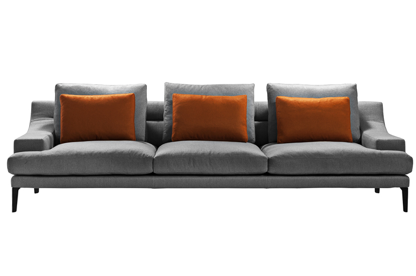 Megara Sofa by Gordon Guillaumier for Driade