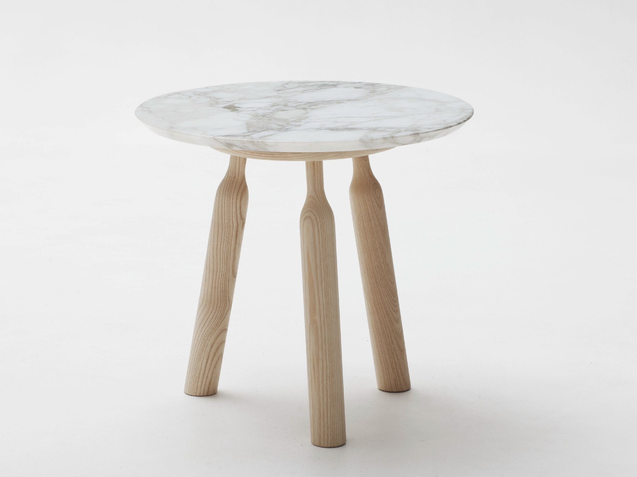 NINNA Coffee Table by Carlo Contin for Adentro