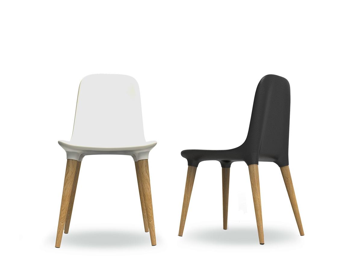 Tako Chair by Tonon