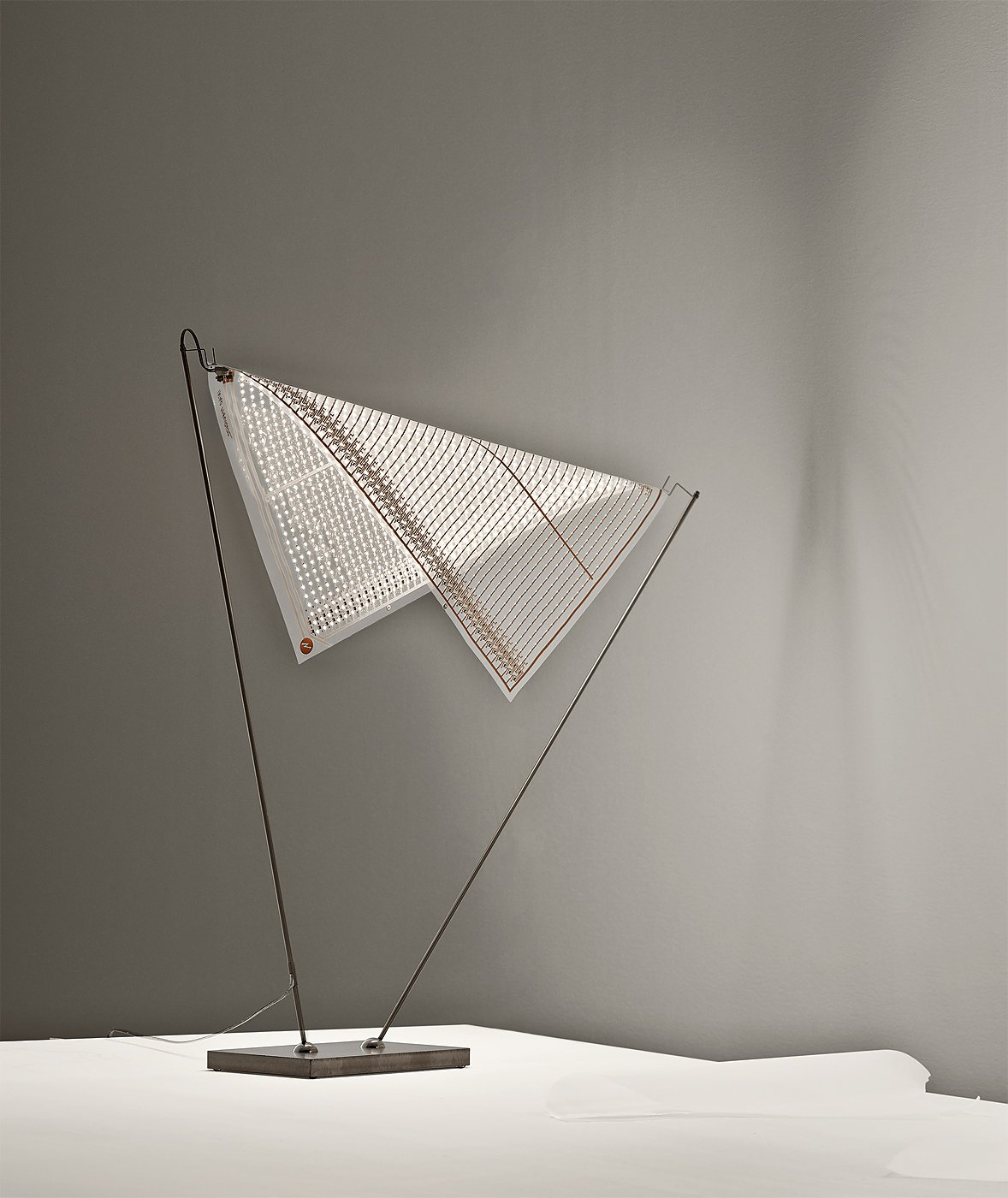 Dew Drops Table Lamp by Ingo Maurer