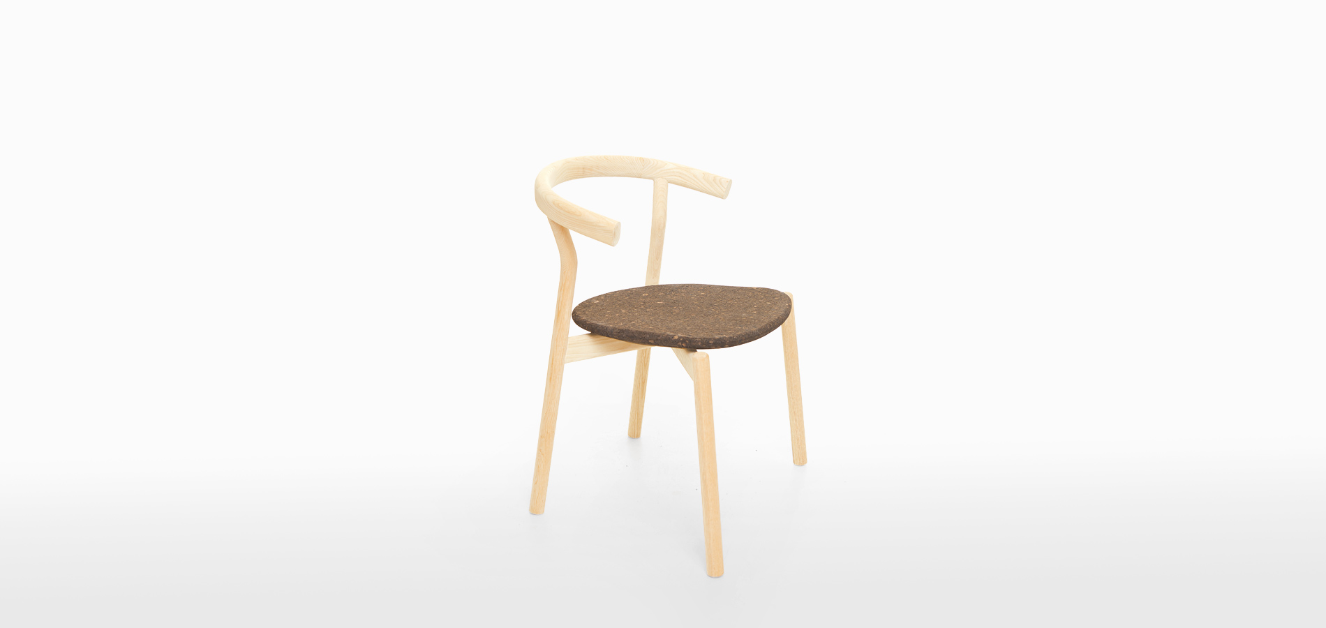 Dina Chair by DAM