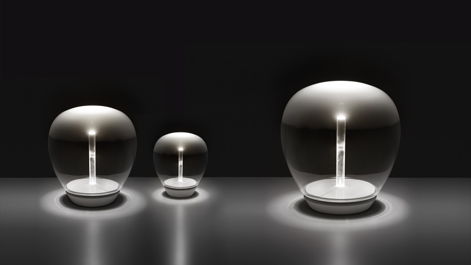Empatia Lights by Artemide