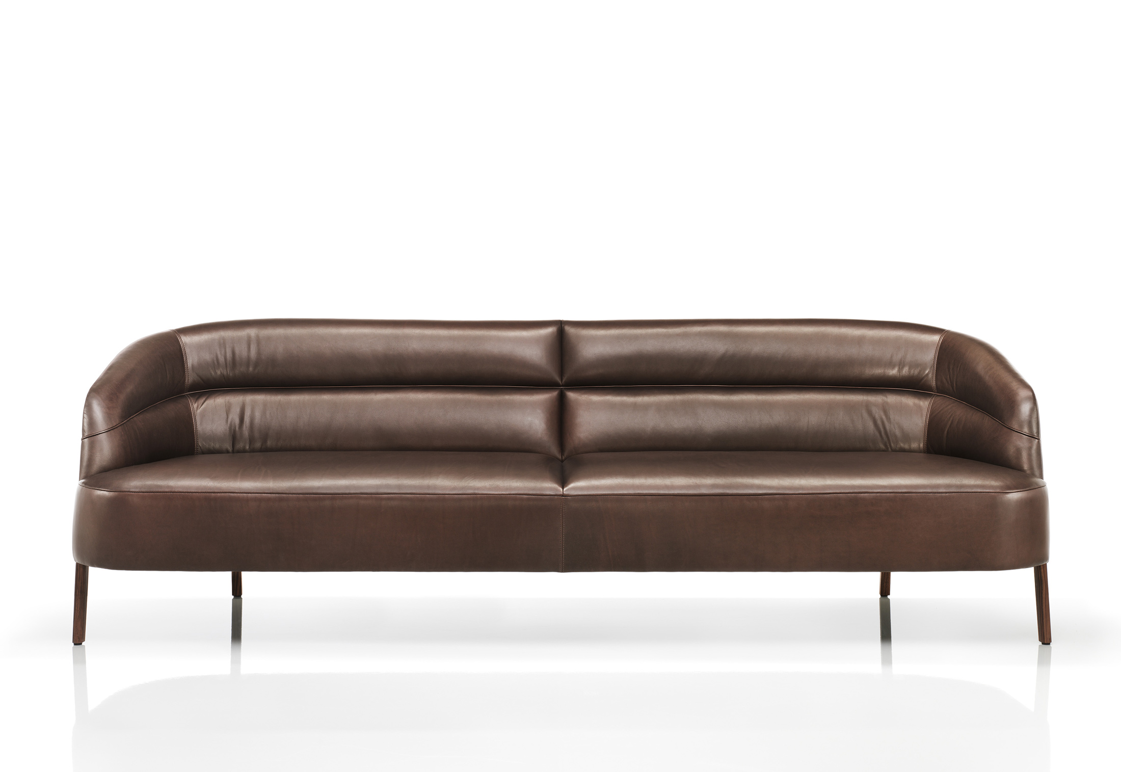 Odeon Sofa by Marco Dessí for Wittmann