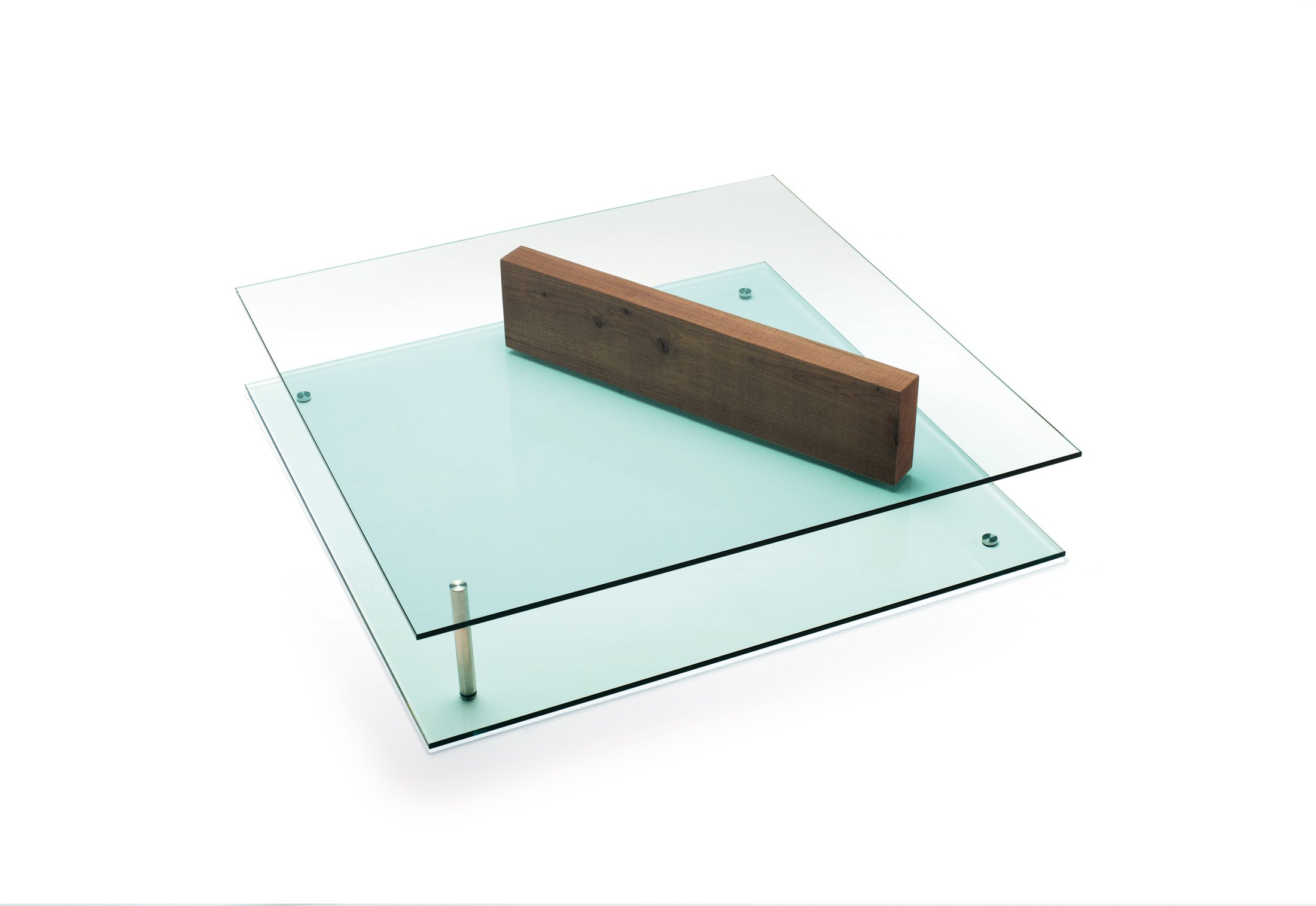 Plane Coffee Table by Living Divani