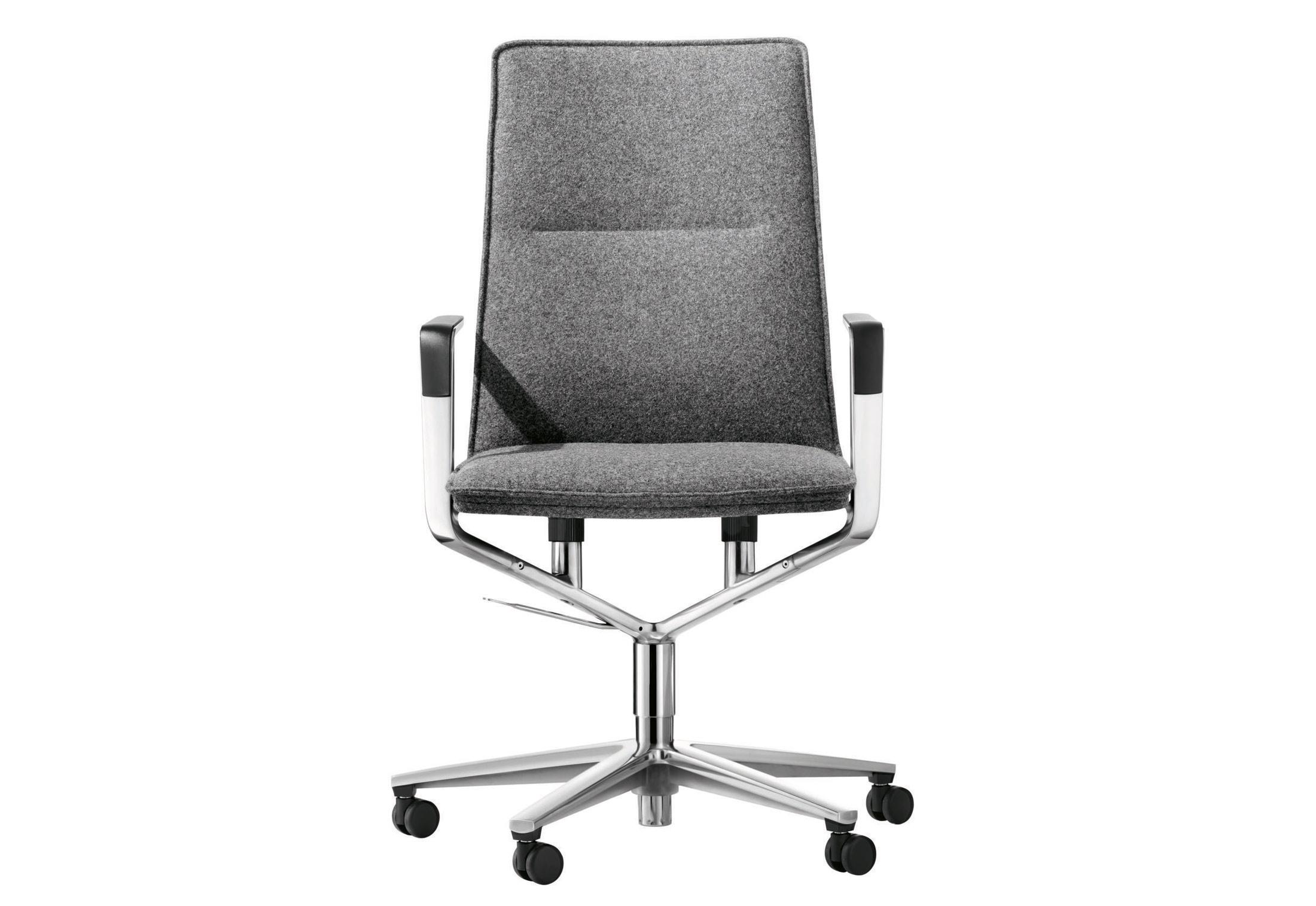 Sola Swivel Chair by Wilkhahn