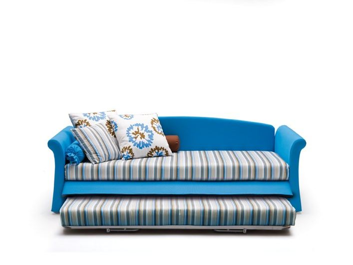 Jack Sofabed by Milano Bedding