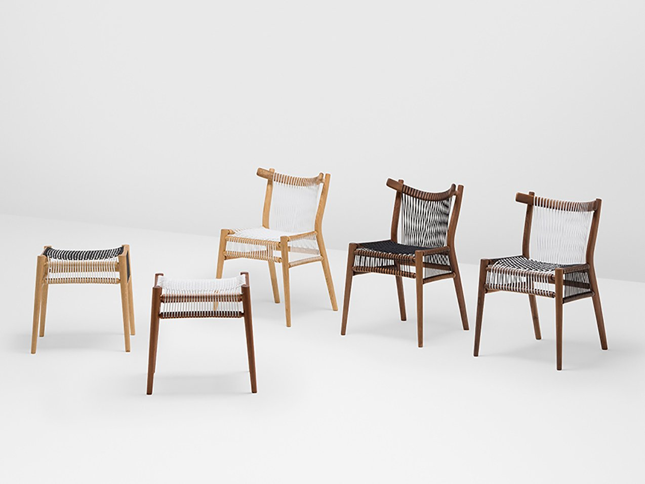 Loom collection by h furniture inspired by mexican for H furniture collection loom