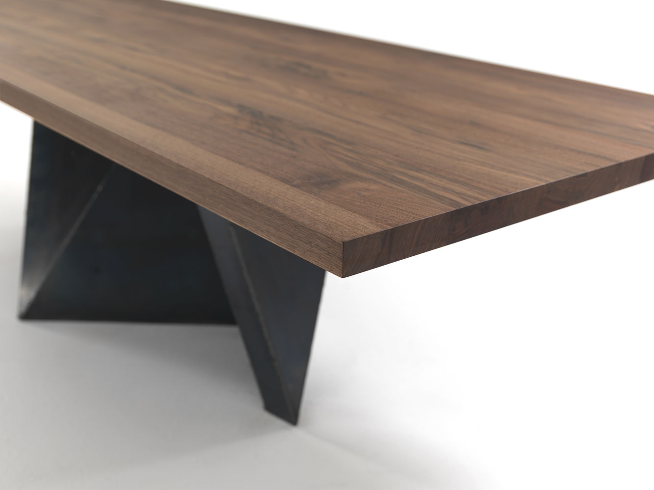 Ooki dining table by riva 1920 sohomod blog for Table riva but