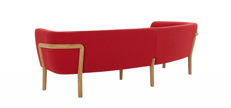 April Sofa by Sir Kenneth Grange & Jack Smith for Modus