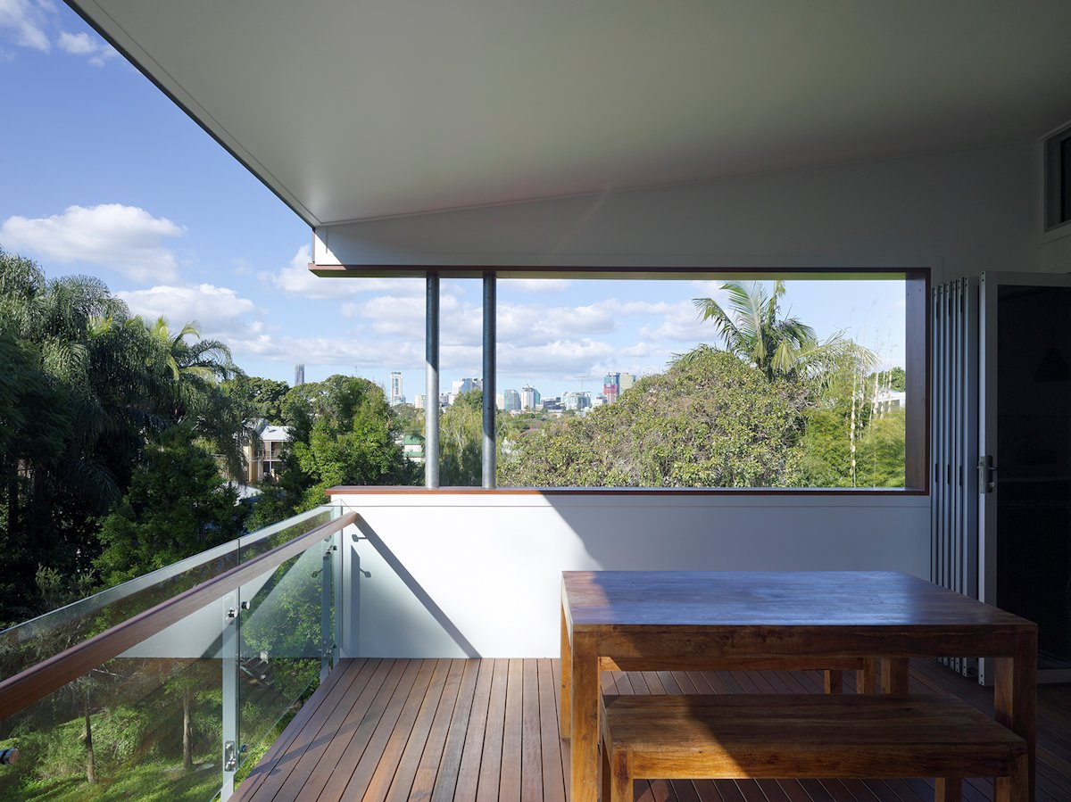 Bowler House by Tim Stewart Architects