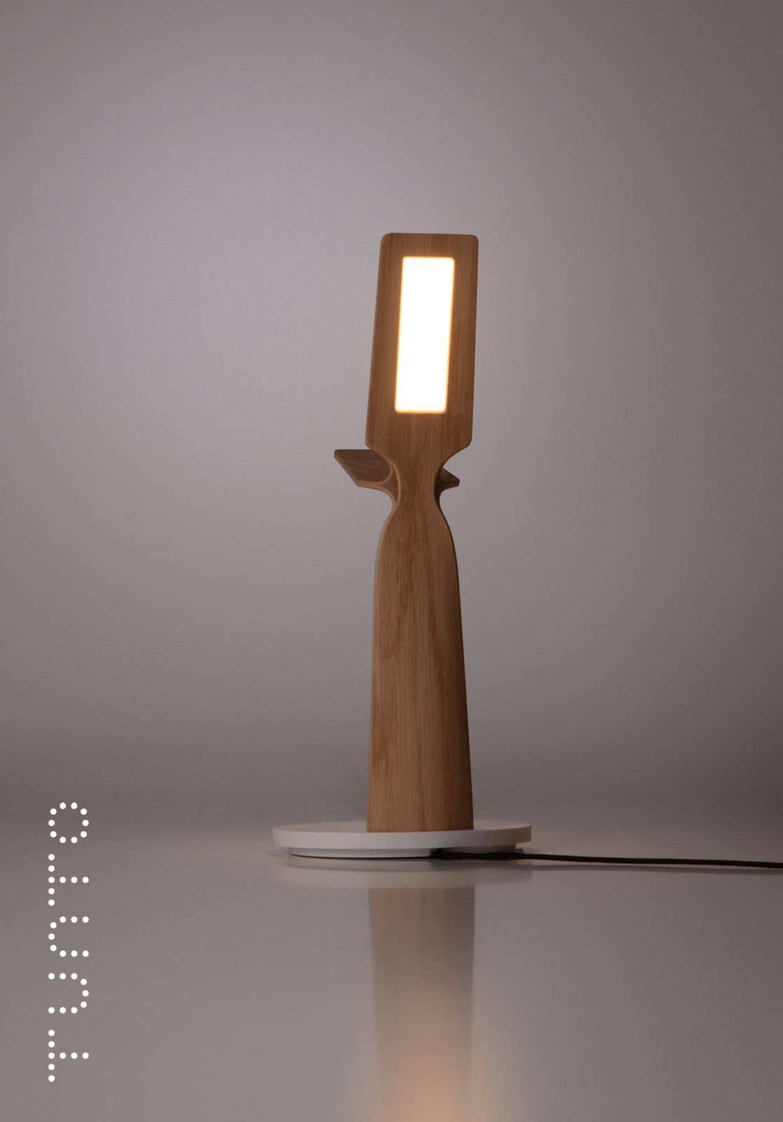 Butterfly Table Lamp by Tunto Design