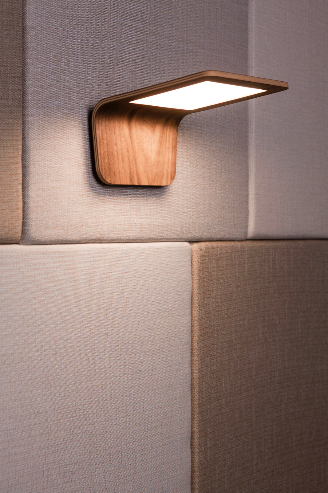 Butterfly Wall Lamp by Tunto Design