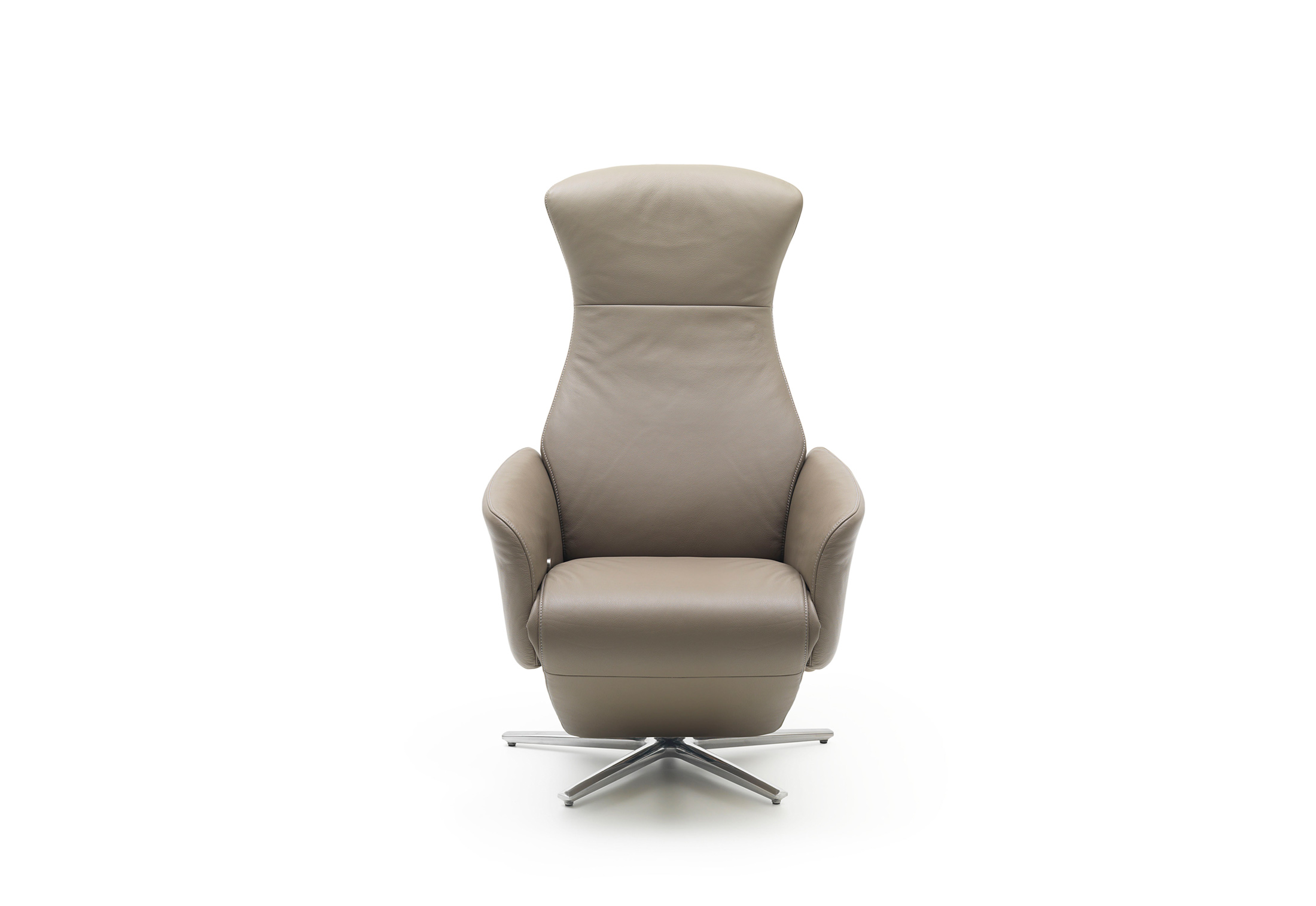 Cleo Lounge Chair by FSM