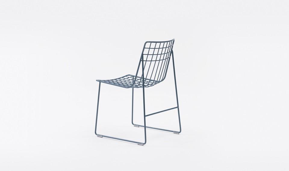 Lionel Chair by Jardan Lab
