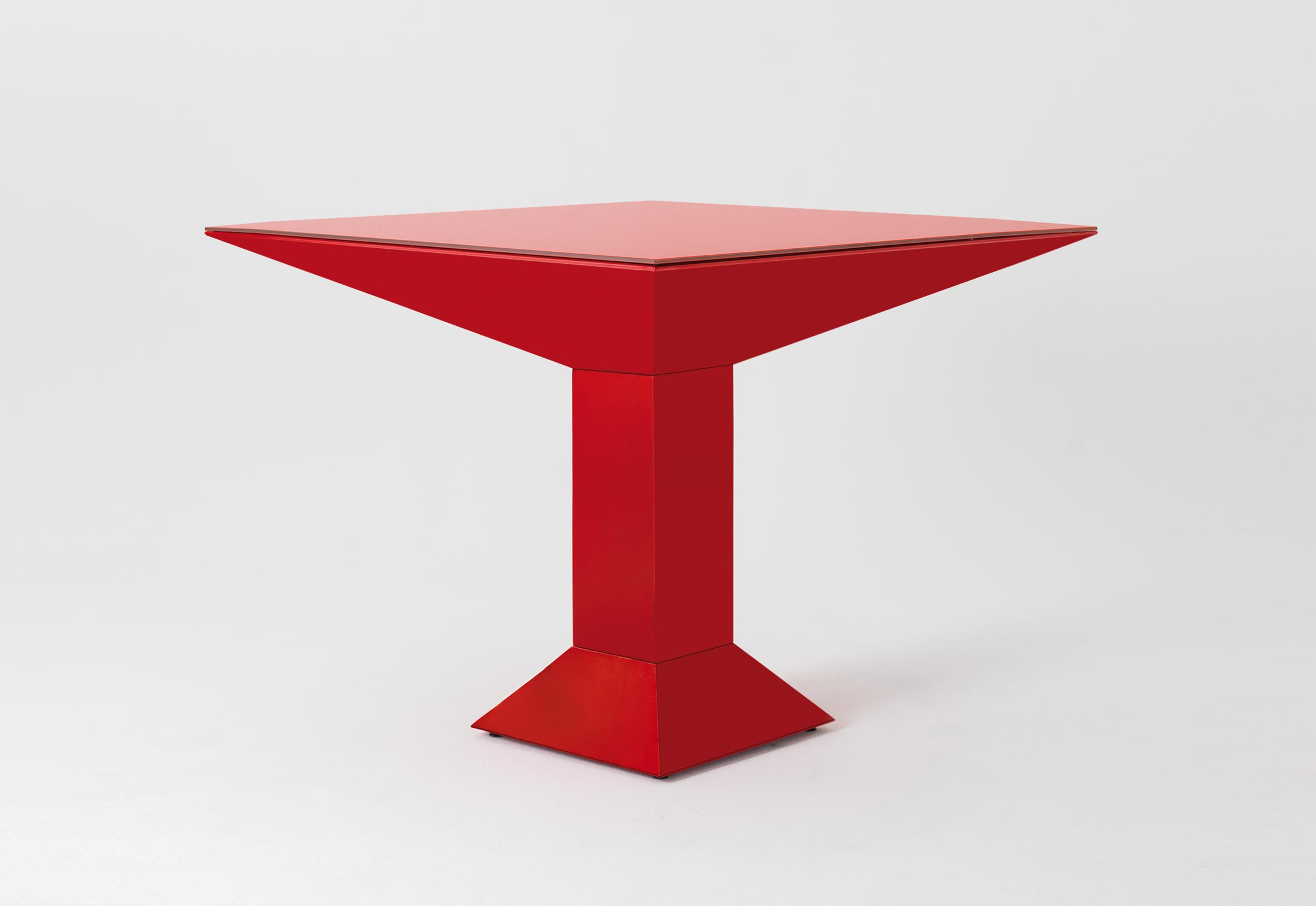 Mettsass Dining Table by Ettore Sottsass for BD Barcelona Design