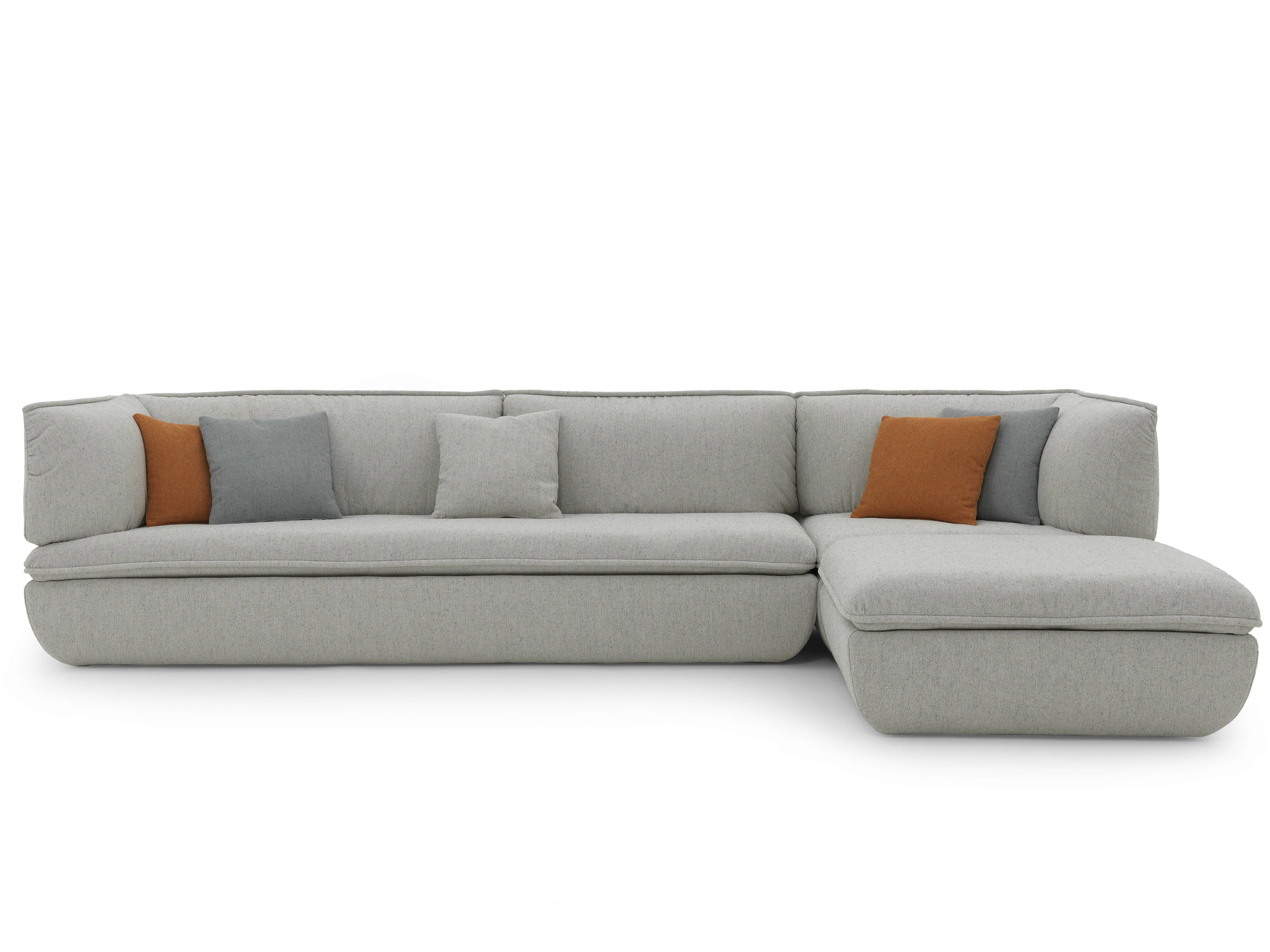 Mimic Modular Sofa by Monica Förster for De Padova
