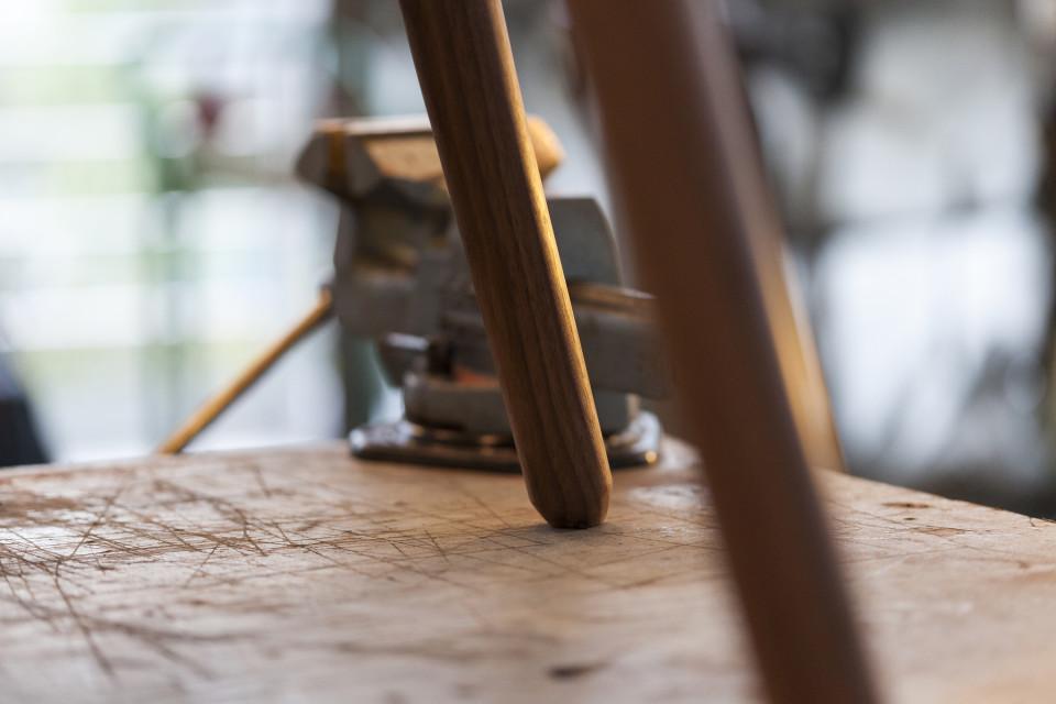Narcisse Chair BY NOCOD STUDIO