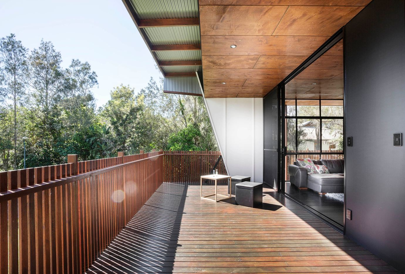 Northern Rivers Beach House in South Golden Beach by Refresh * Architecture
