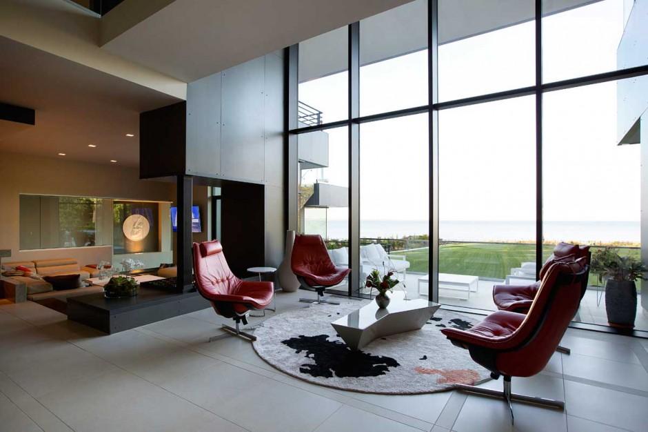 Sands Point Residence by Narofsky Architecture