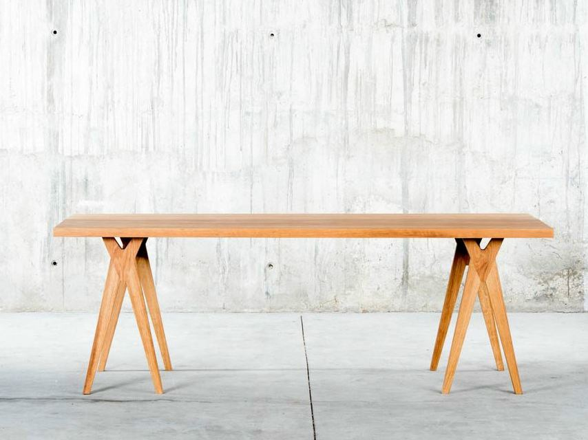 Yoy Table by QoWood