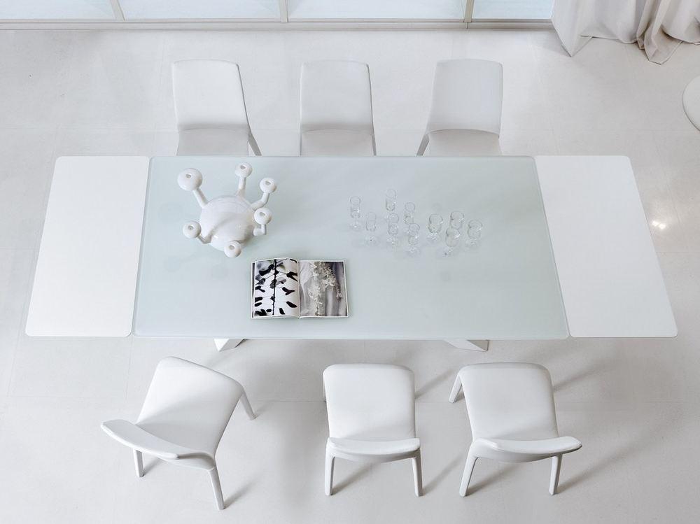 Big Table By Bonaldo Big Table By Bonaldo