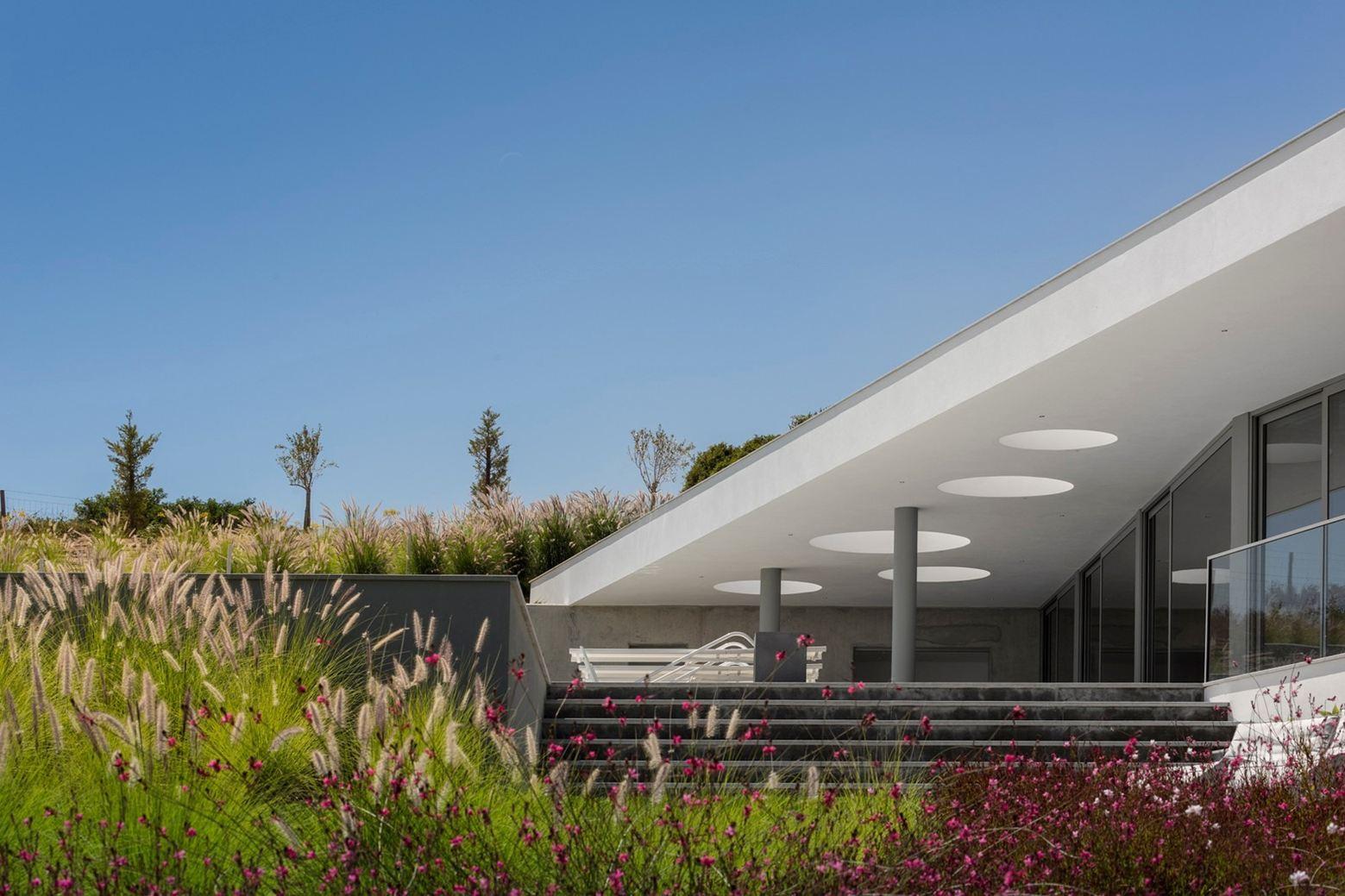 Casa Zauia in Lagos, Portugal by Mario Martins Atelier