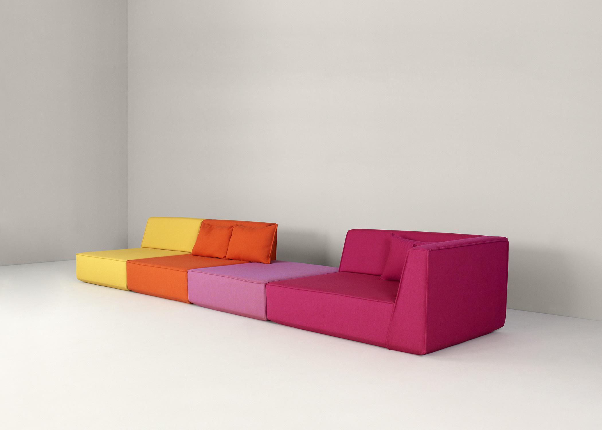 Cubit Sofa By Olaf Schroeder For Cubit