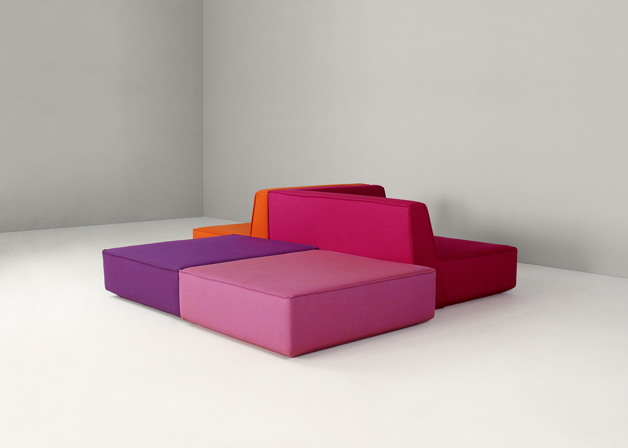 Cubit Sofa By Olaf Schroeder For Cubit Sohomod Blog