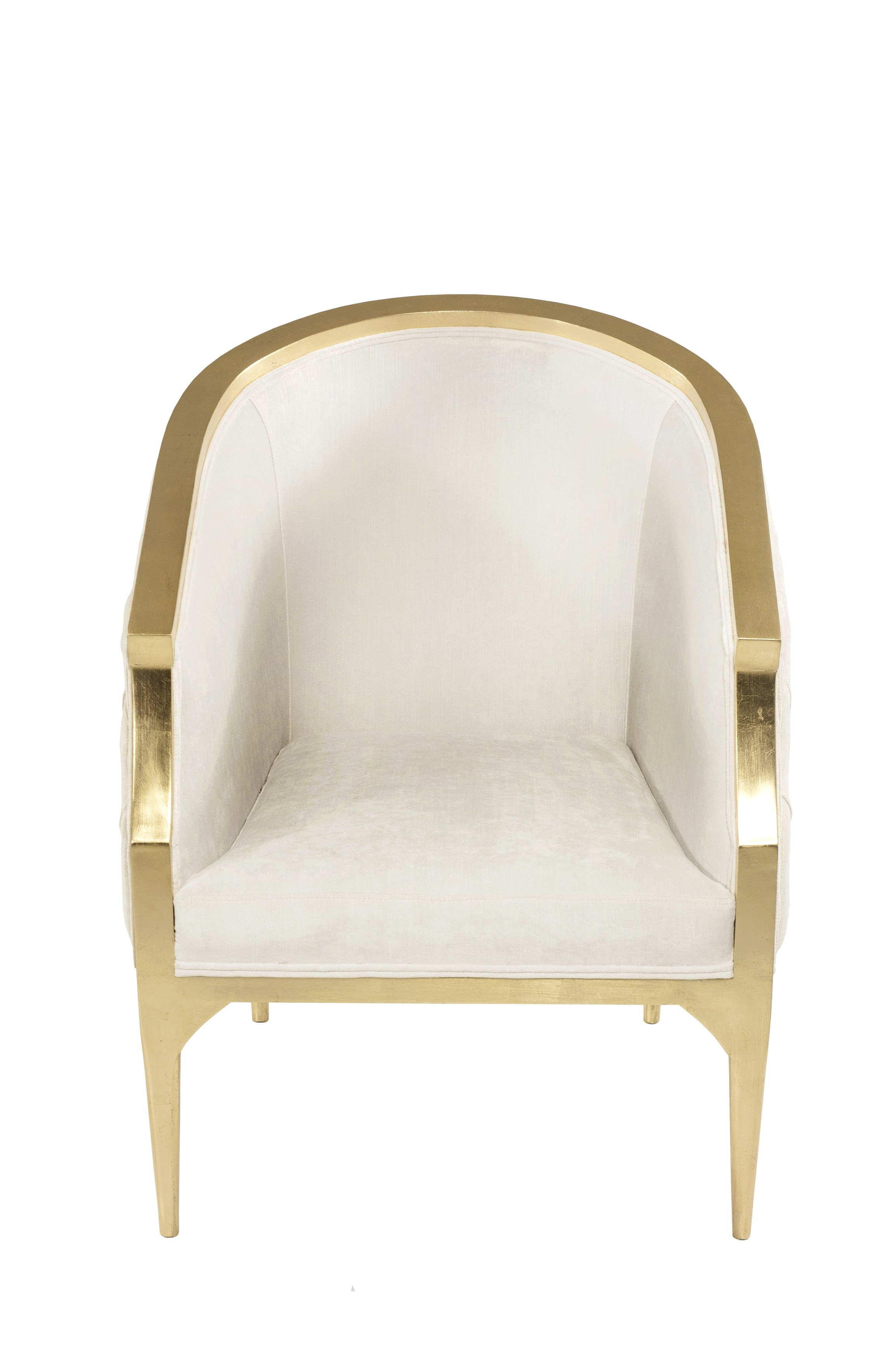 Paris Armchair by Green Apple HOME STYLE