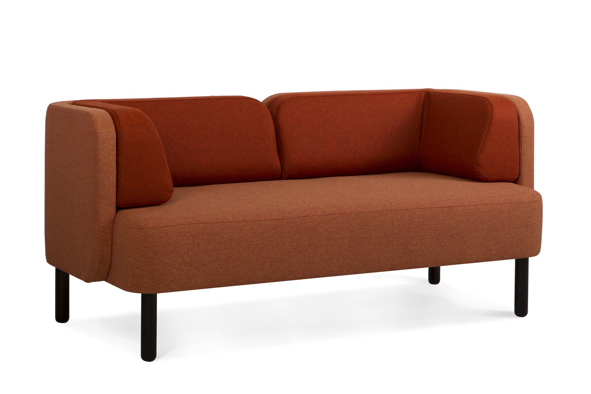 Story Sofa by Helene Tiedemann for Jonas Ihreborn
