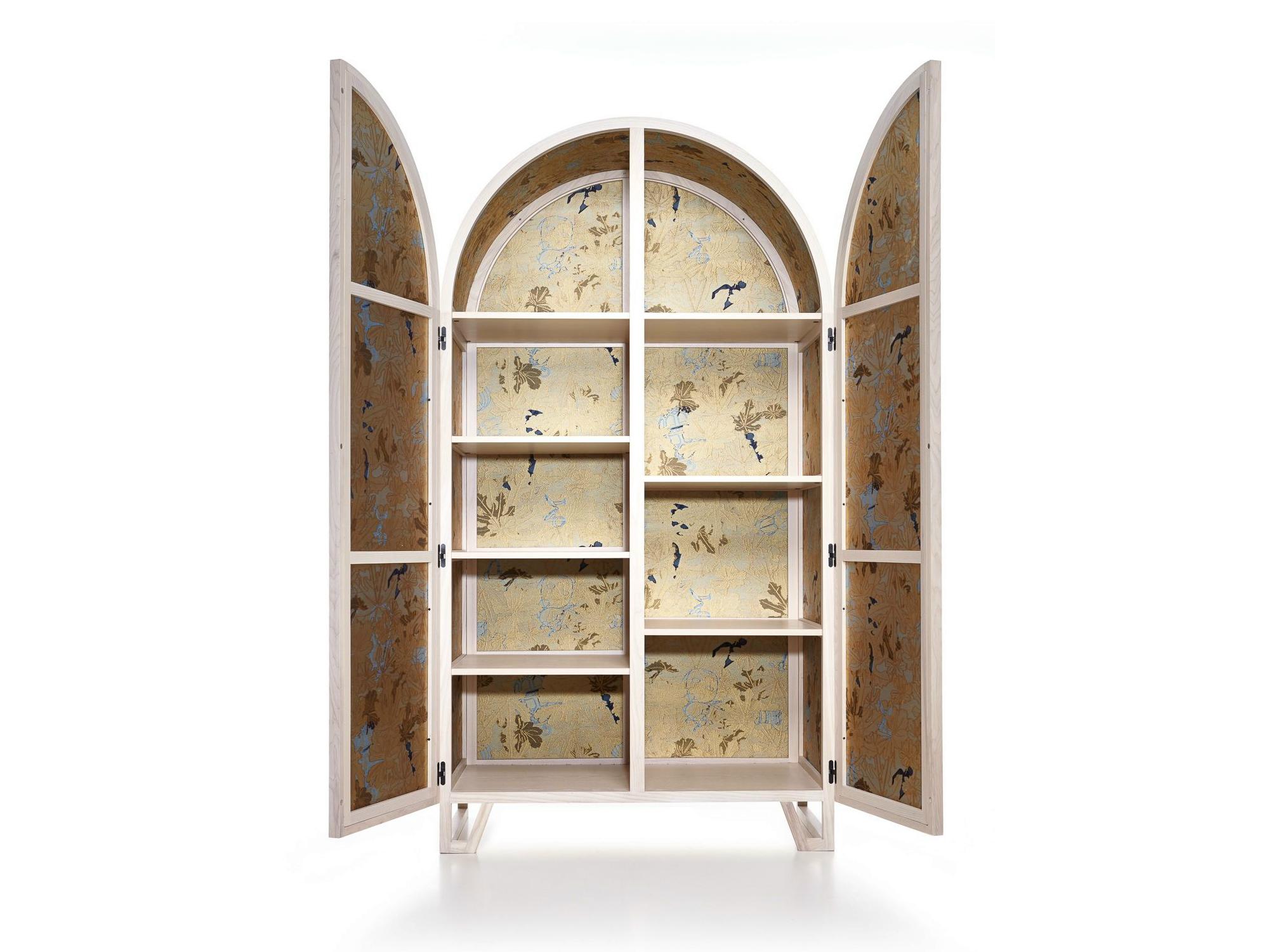 Tudor Cupboard by Moooi