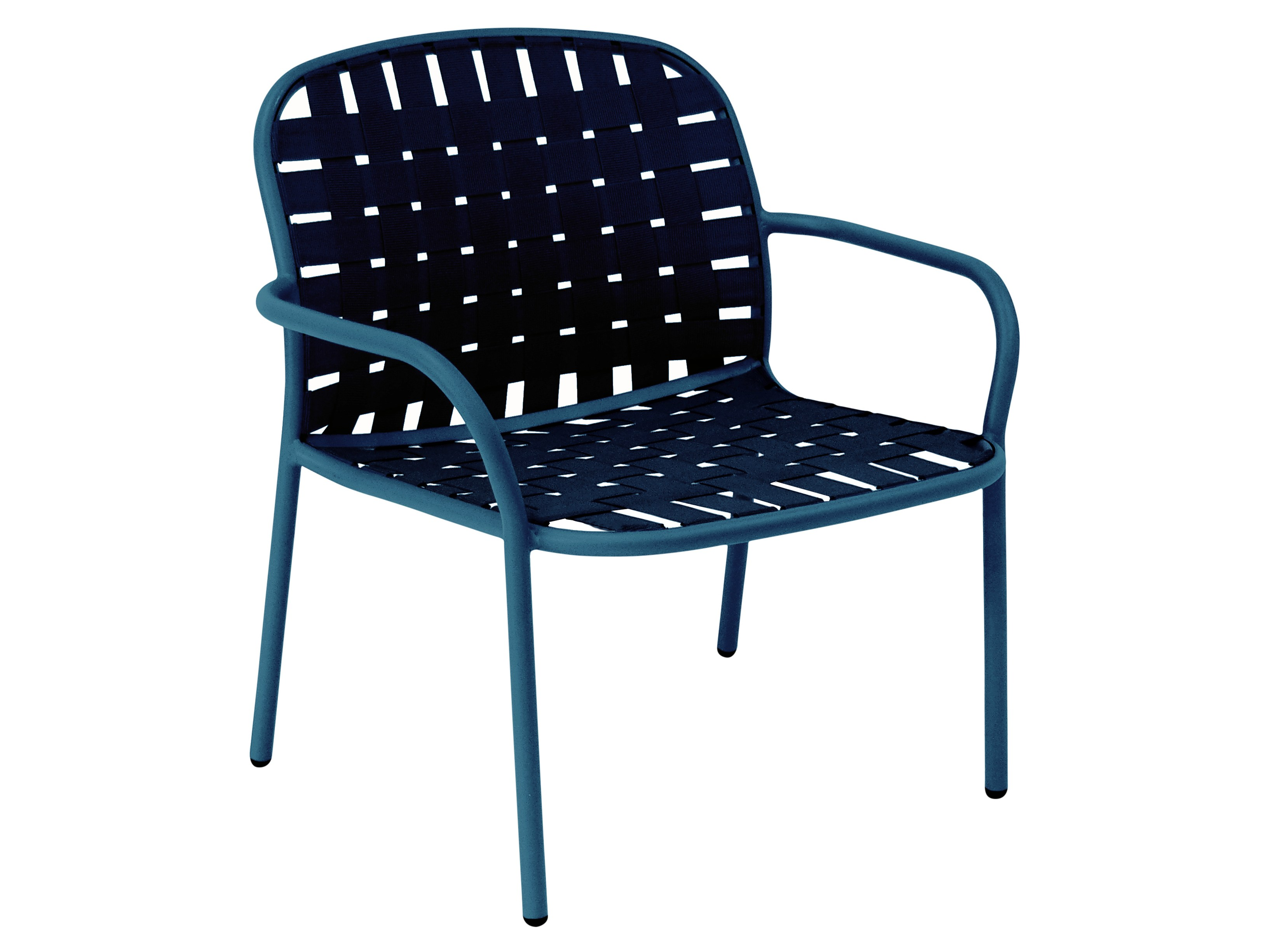 Yard Easy Chair By Stefan Diez For EMU GROUP