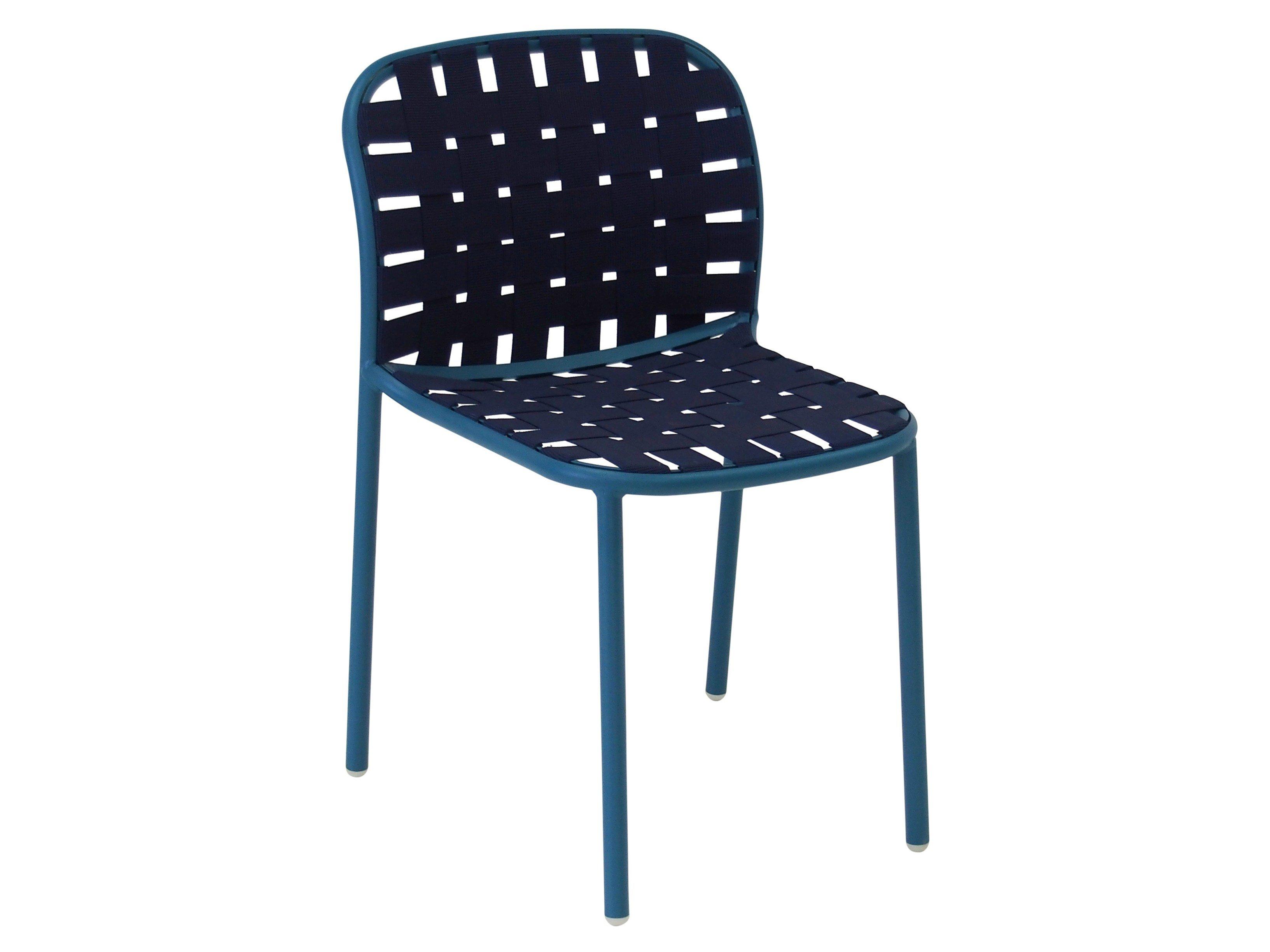 yard collection by stefan diez for emu group sohomod blog. Black Bedroom Furniture Sets. Home Design Ideas