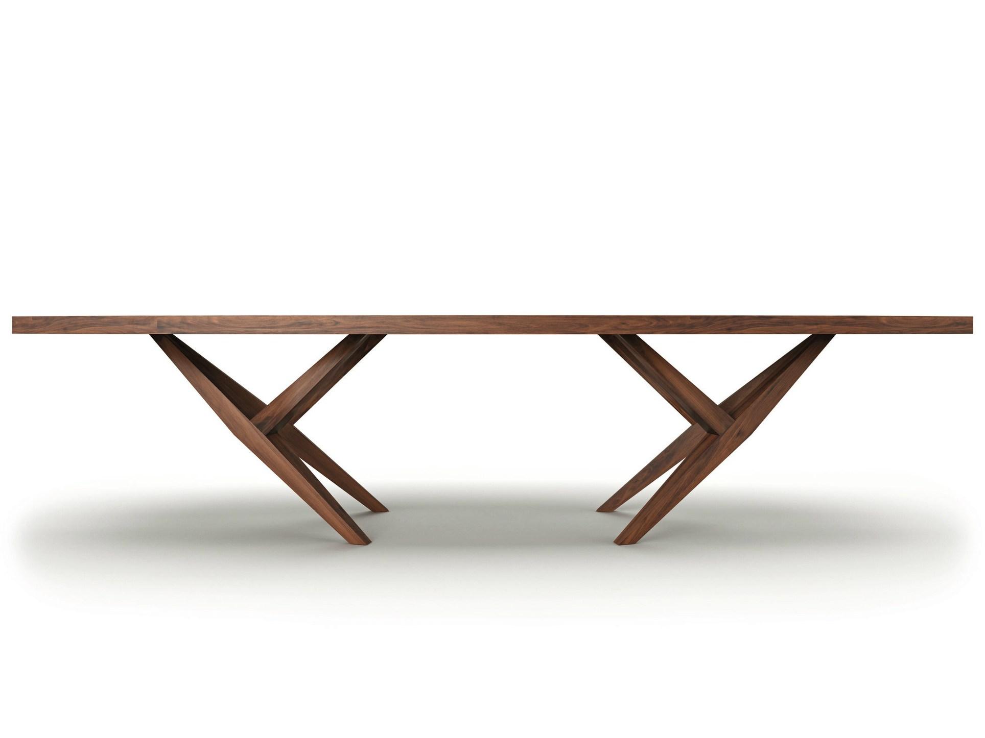 Interior Innovation Award 2015 YORK Dining Table by Belfakto