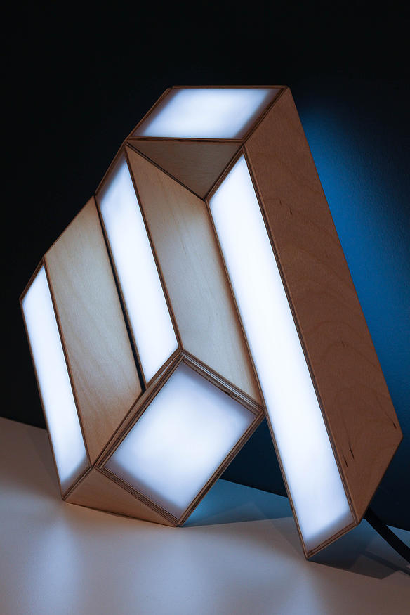 LIGHT 5+5 by OIKIMUS DESIGN
