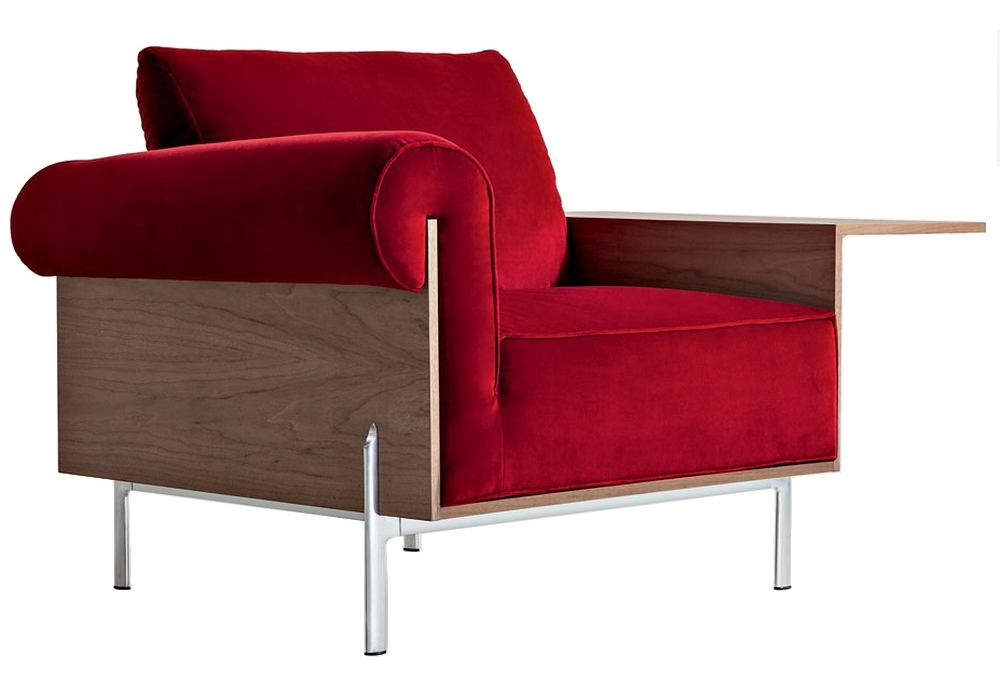 Controra Chair by Ron Gilad for Molteni & C