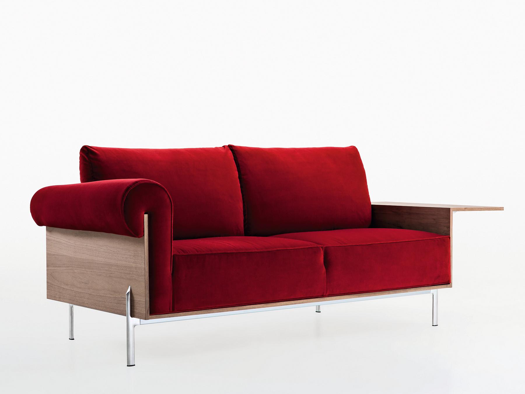 Controra Sofa by Ron Gilad for Molteni & C