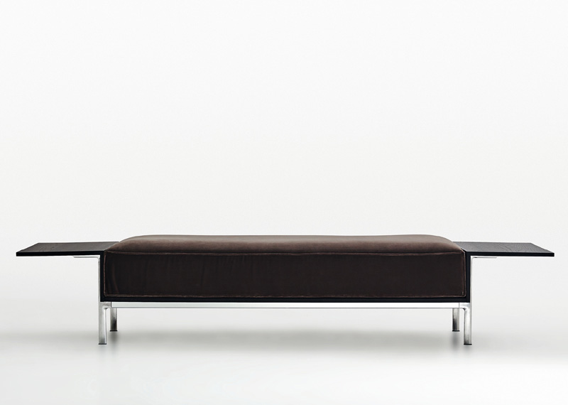 Controra Bench by Ron Gilad for Molteni & C