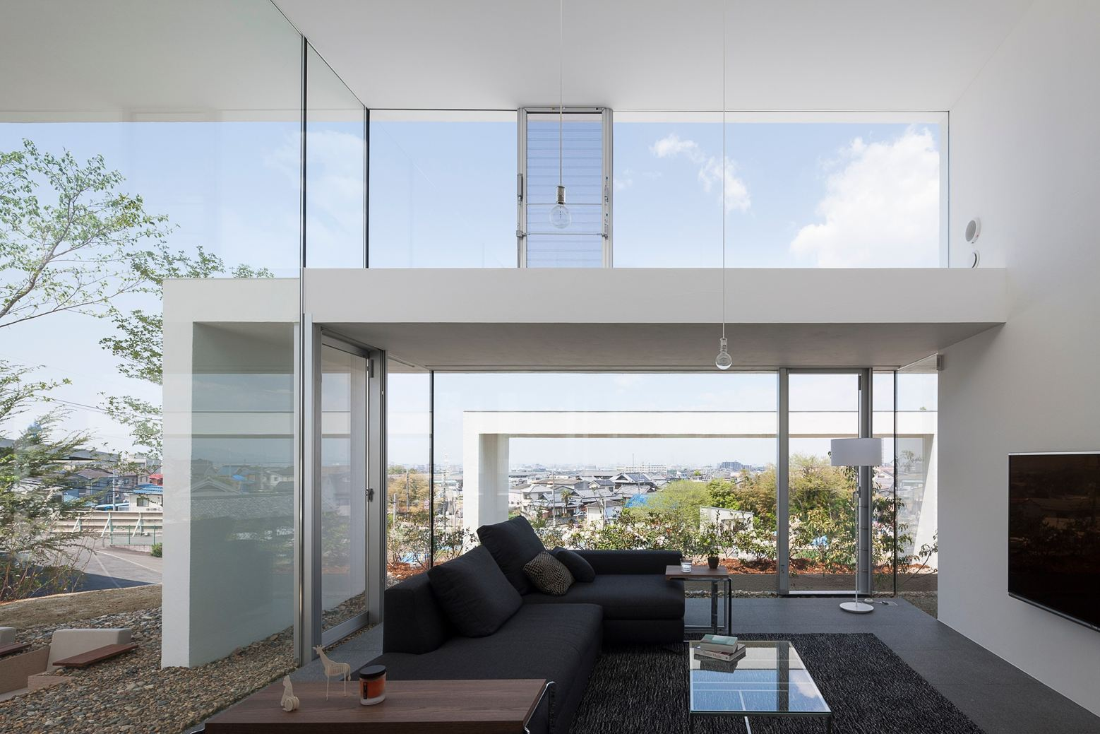 Cosmic House in Fukuyama, Japan by UID Architects & Associates