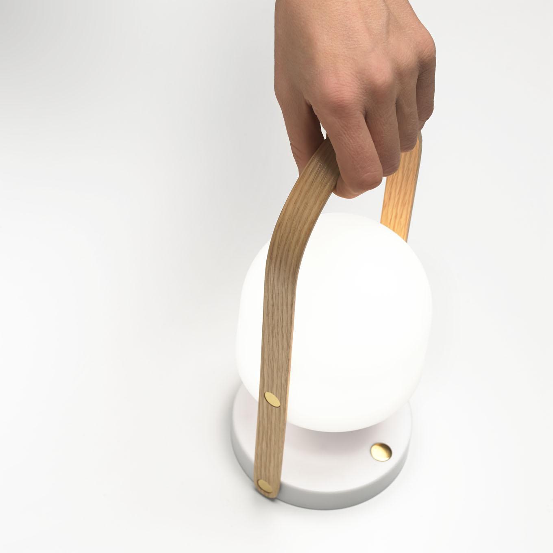 FollowMe Table Lamp by Inma Bermúdez for Marset