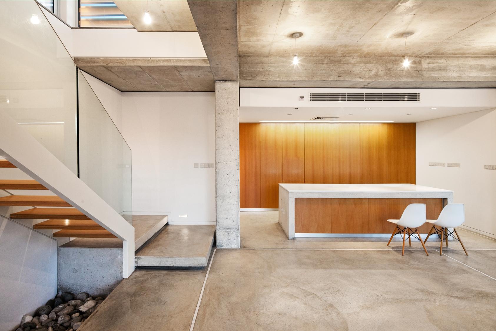 George Michael Residence in Peyia, Cyprus by Vardastudio Architects