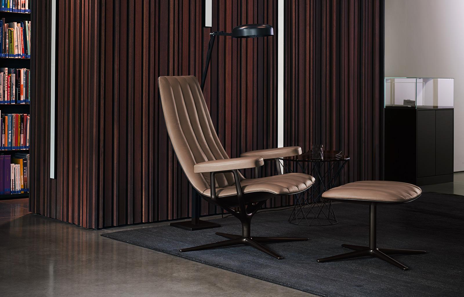 Healey Lounge By Pearson Lloyd For Walter Knoll Sohomod Blog