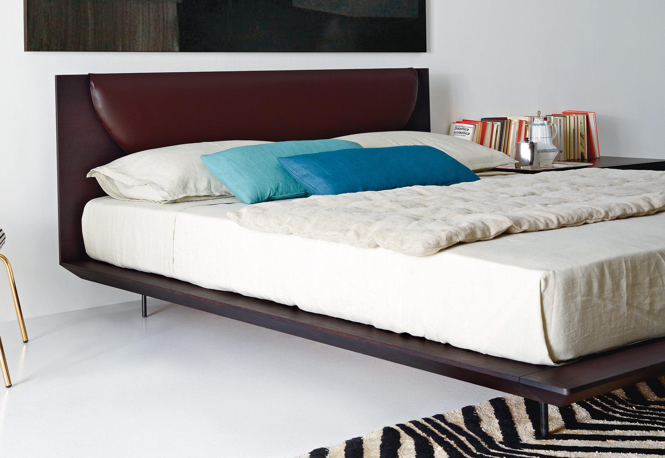Joy Bed by Claesson Koivisto Rune for ARFLEX