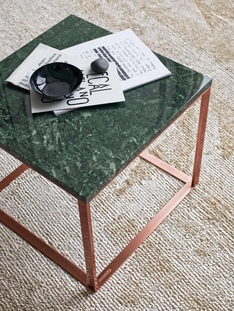 Lithos Coffee Table by Maxalto