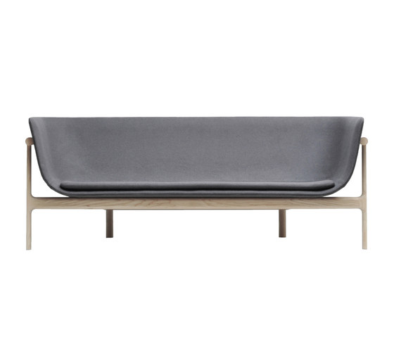 Lounge Sofa by Rui Alves for Menu