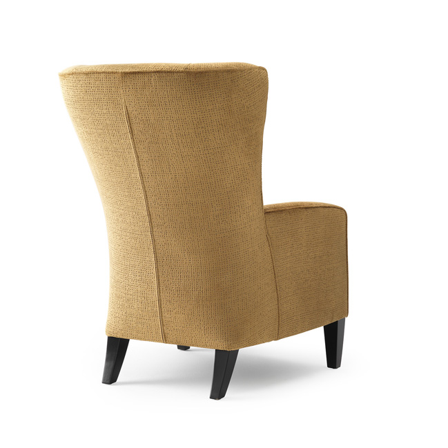Lunch Club Chair by Bart Conen for Bench