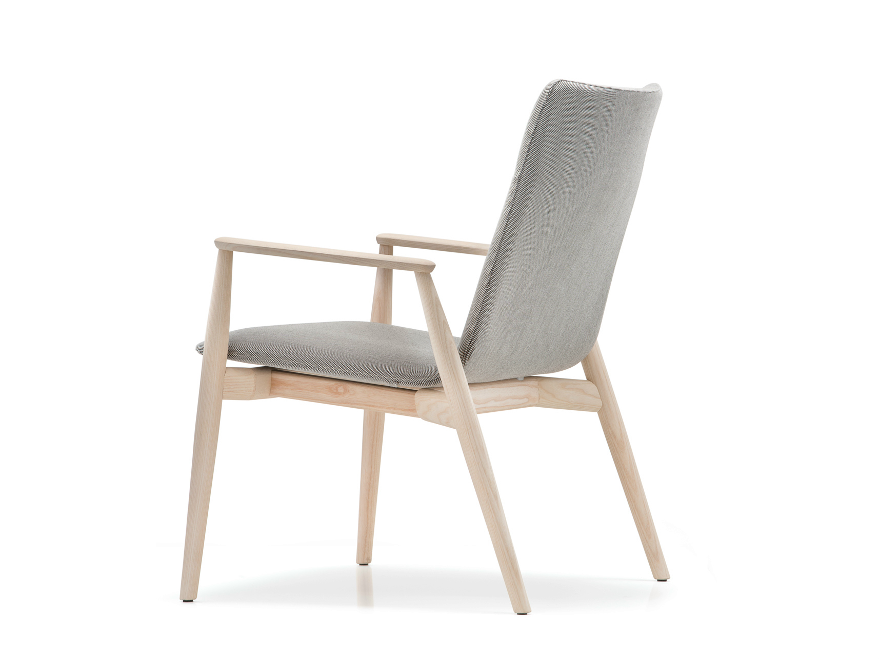 Malm 246 Relax Lounge Chair By Pedrali Sohomod Blog