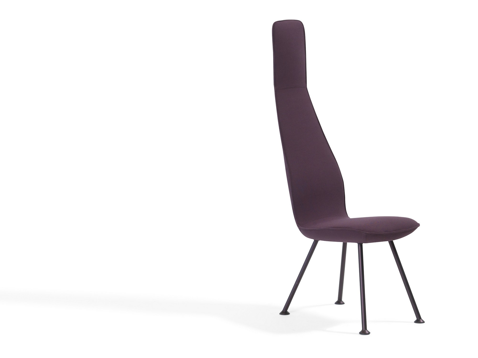 Poppe Lounge Chair by Blå Station