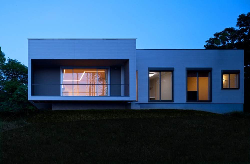 Y7-House in Nagasaki, Japan by Architect Show